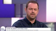 Danny Dyer casts doubts on 'Love Island' appearance