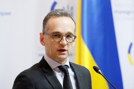 deutschland ukraine 2019