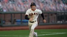 Tatis Jr., Myers hit home runs as Padres beat Giants 5-3