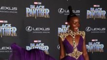 Bunt, bunter, 'Black Panther'