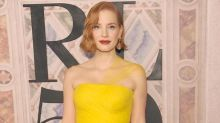 Jessica Chastain 'welcomes daughter by surrogate'