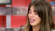 Violeta Magriñán se derrumba en 'Sálvame' abordando su lucha contra la anorexia