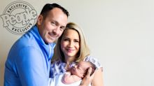 Andrea Canning, 46, Opens Up About Welcoming Her First Son After Five Daughters with Help of IVF