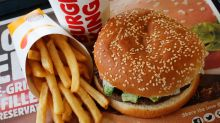Burger King grows; Tim Hortons to get makeover