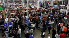 Minoristas ANTAD México ven leve caída ventas mismas tiendas este año