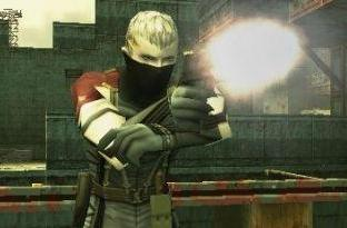 Portable Ops crucial to Metal Gear Solid 4 story