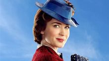 New trailer for Mary Poppins Returns is released – hear Emily Blunt sing!