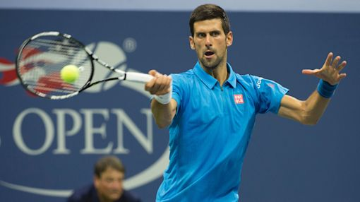 U.S. Open 2016: Novak Djokovic pulls through arm trouble to advance
