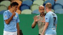Wolves vs Man City confirmed line-ups: Team news ahead of Premier League fixture tonight