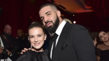 Millie Bobby Brown wants people to stop criticizing her friendship with 31-year-old Drake