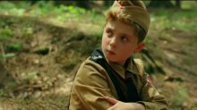 Nazi satire 'Jojo Rabbit' wins TIFF's Oscar-bellwether award