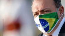 Brasil negocia compra de vacina contra Covid-19 da Moderna, diz Pazuello