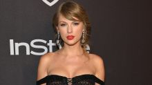 Taylor Swift Quips 'Nothing Good Starts in a Getaway Car' as Teen Driver Crashes Stolen Car into Her Gate