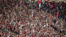 Flamengo supera 100 mil ingressos vendidos na busca por dois títulos em cinco dias