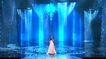 "Idina Menzel Sings ""Let It Go"" from Frozen Live at Oscars 2014: Watch Video Clip!"