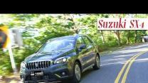 改曲易調 Suzuki SX4
