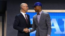 Markelle Fultz's top priority on day of 76ers workout: Procure Chick-fil-A
