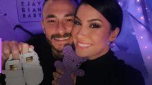 Ex-BBB Bianca Andrade diz estar 'ansiosa para a barriguinha crescer'