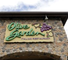 Parents charged with child abuse after Olive Garden waitress posts photo on Facebook