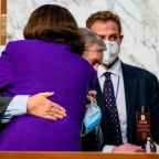 Feinstein Faces Questions About Judiciary Committee Leadership