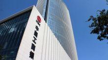 中國主要銀行之一的工商銀行是否風險過高?