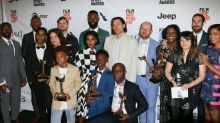 'Moonlight' tops Spirit Awards a day ahead of Oscars