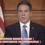 "New York Gov. Andrew Cuomo Skeptical Of Broadway's June 7 Return: ""I Wouldn't Use What Broadway Thinks As A Barometer Of Anything"""