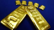 〈貴金屬盤後〉黃金震盪後小幅收高 未能重登本週逾1700高點