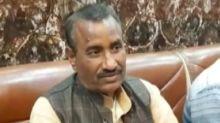 UP BJP MLA Ravindra Nath Tripathi gets clean chit in gangrape case