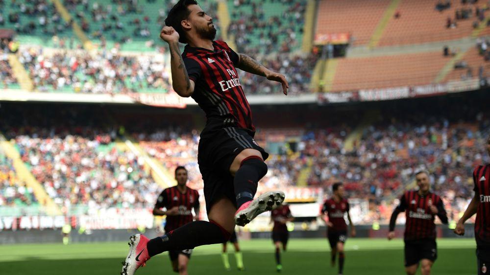 """Calciomercato Milan, Suso giura fedeltà: """"Resto qui"""""""
