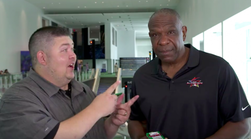 Andre Dawson needs no introduction. (Yahoo Sports)