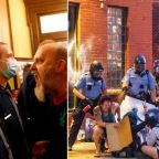 George Floyd death: Tweet showing difference between Michigan and Minneapolis protests goes viral