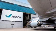 【44】港機附屬獲空中巴士儲物櫃設計及生產儲物櫃合約