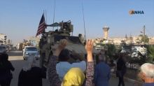Tensions rise in Syria amid cease-fire deal