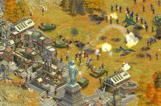Report: THQ selling Rise of Nations dev Big Huge Games