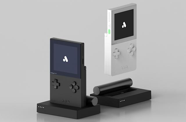 Analogue's portable Pocket console is delayed until May 2021