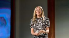 Gwyneth Paltrow called 'shamelessly out of touch' after taking credit for popularizing yoga