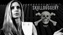 Ann Coulter explains if and when she would get behind 2020 nominee other than Trump.