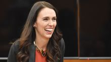 Jacinda Ardern: New Zealand's prime minister announces she is pregnant