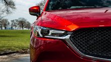 In-Depth Photos of Our Long-Term 2019 Mazda CX-5 Turbo
