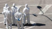 Malta locks down migrants camp, puts 1,000 in quarantine after COVID cluster