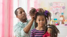 Denver Salon Hosts 'Beer and Braids' Night for Fathers & Daughters