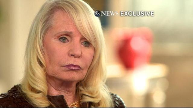 Shelly Sterling Could Fight to Keep Control of L.A. Clippers
