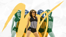 NBA teams respond to dancers' claims