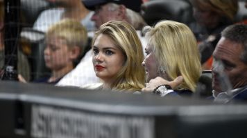 Kate Upton 'won't be going to Tampa any time soon' after Justin Verlander's Cy Young snub