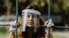 Visier statt Maske: Was bringen Face Shields?