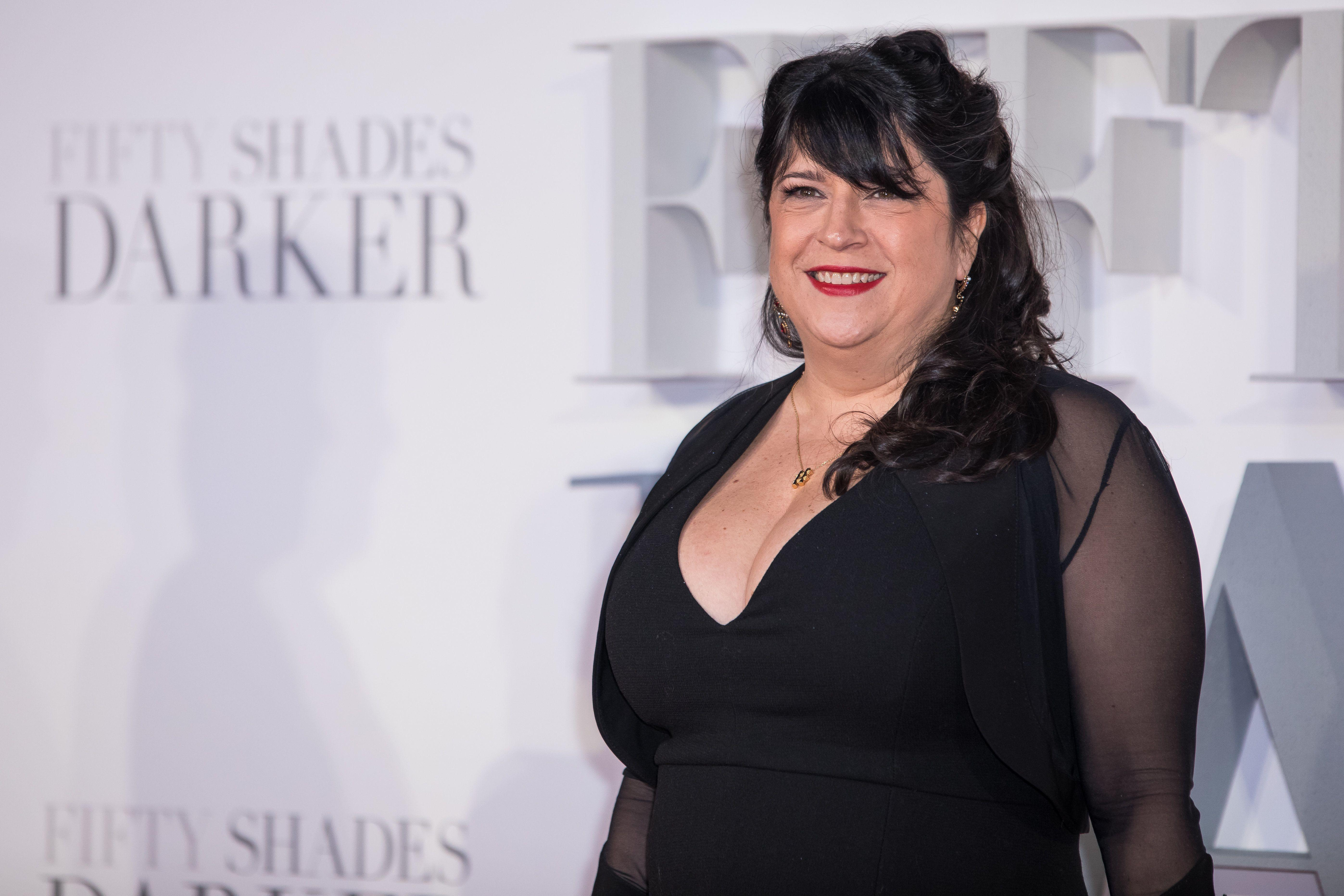 'The Mister' by E.L. James, author of 'Fifty Shades': Reviews