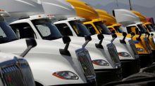 Volkswagen truck unit Traton offers $2.9 billion to take over Navistar