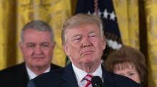 Trump proposes privatizing US air traffic control