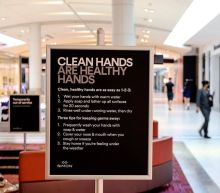 Do you need to mask up at the mall? It depends where you're shopping in South Florida